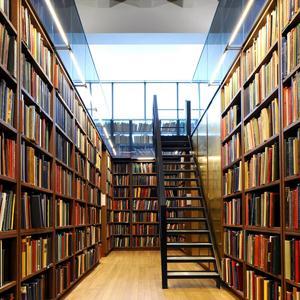 Библиотеки Шаранги