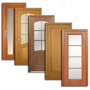 Двери, дверные блоки Шаранги