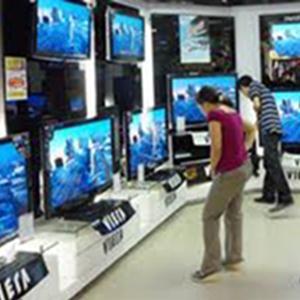 Магазины электроники Шаранги