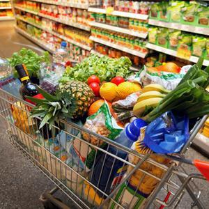 Магазины продуктов Шаранги