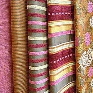 Магазины ткани Шаранги