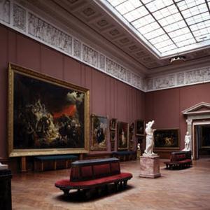 Музеи Шаранги
