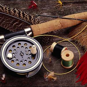 Охотничьи и рыболовные магазины Шаранги