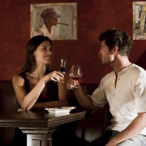 Рестораны, кафе, бары Шаранги