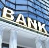 Банки в Шаранге