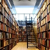 Библиотеки в Шаранге