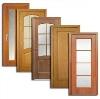 Двери, дверные блоки в Шаранге