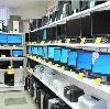 Компьютерные магазины в Шаранге