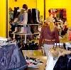 Магазины одежды и обуви в Шаранге