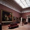 Музеи в Шаранге