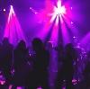 Ночные клубы в Шаранге