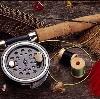 Охотничьи и рыболовные магазины в Шаранге