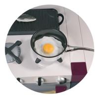 Трактир Яранский - иконка «кухня» в Шаранге